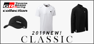 TGR collection CLASSIC 2019NEW!