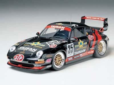 gazooショッピング 1 24 タイサン スターカード ポルシェ 911 gt2