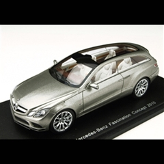 MERCEDES−BENZ FASCINATION CONCEPT 2010(1/43)