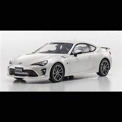 "TOYOTA 86 GT ""Limited""(1/18)"