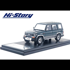 TOYOTA LAND CRUISER(70) 1993(1/43)