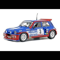 RENAULT MAXI 5 TURBO #3 1985(1/18)