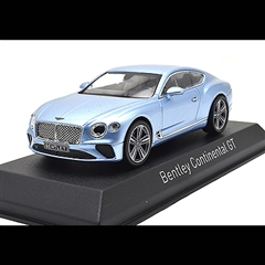 BENTLEY CONTINENTAL GT 2018(1/43)