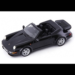 PORSCHE 911(964) TURBO CONVERTIBLE 1993(1/43)