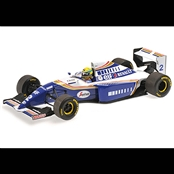 WILLIAMS RENAULT FW16 #2 1994(1/18)