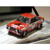 FORD ESCORT MARK II #1(1/43)