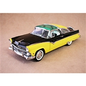 FORD CROWN VICTORIA 1955(1/24)