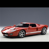 FORD GT 2004(1/18)