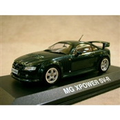 MG XPOWER SV−R(1/43)