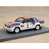 NISSAN 240RS #3 1984(1/43)