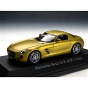 MERCEDES−BENZ SLS AMG COUPE(1/43)