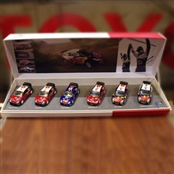 CITROEN RACING GIFT BOX(1/43)