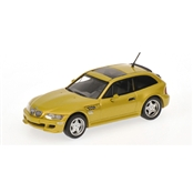 BMW M COUPE 2001(1/43)