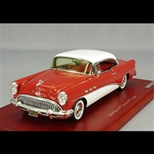 BUICK CENTURY COUPE 1954(1/43)