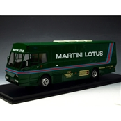 MARTINI LOTUS TRANSPORTER 1979(1/43)