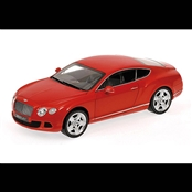 BENTLEY CONTINENTAL GT 2011(1/18)