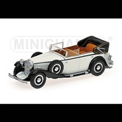 MAYBACH ZEPPELIN 1932(1/43)