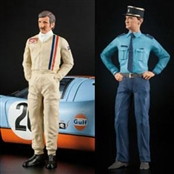 Le Mans Set:Jo Siffert(1/18)