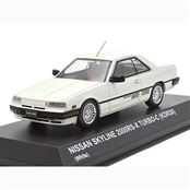 NISSAN SKYLINE 2000RS−X TURBO−C(1/43)