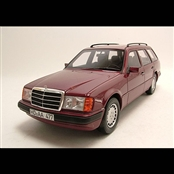 MERCEDES−BENZ 300TE(S124) 1990(1/43)
