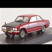 ISUZU BELLETT GT type R(PR91W)(1/43)
