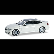 BMW M4 COUPE(1/43)