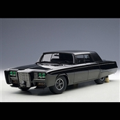 "BLACK BEAUTY ""GREEN HORNET TV SERIES""(1/18)"