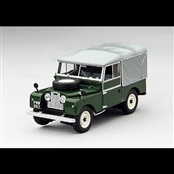 LAND ROVER SERIES I 1957(1/43)