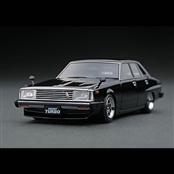 NISSAN SKYLINE 2000 Turbo GT−EL(C211)(1/43)