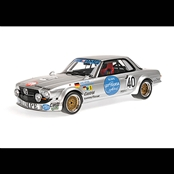MERCEDES−BENZ 450 SLC AMG #40 1978(1/18)
