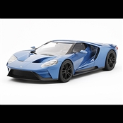 FORD GT 2015(1/18)