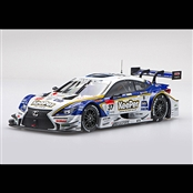 KeePer TOM'S RC F #37 2015(1/18)