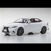 LEXUS IS350 F SPORT(1/18)