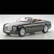 ROLLS−ROYCE PHANTOM Drophead Coupe(1/12)