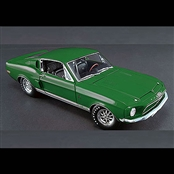 SHELBY GT350 1968(1/18)