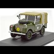 "LAND ROVER SERIES I 80""(1/43)"