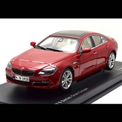 BMW 6 SERIES(F06) Gran Coupe(1/18)