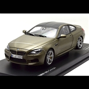 BMW M6(F13M) Coupe(1/18)