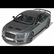BENTLEY CONTINENTAL GT3−R(1/18)