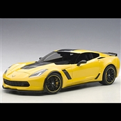 CHEVROLET CORVETTE(C7) Z06 C7.R Edition(1/18)