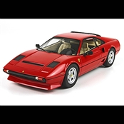 FERRARI 208 GTB Turbo(1/18)