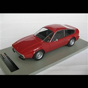 ALFA ROMEO 1300 JUNIOR ZAGATO 1971(1/18)