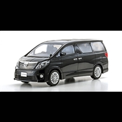 TOYOTA ALPHARD 350S C Package(1/18)