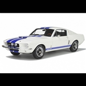 FORD MUSTANG SHELBY GT500(1/12)