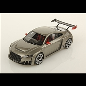 AUDI TT CLUBSPORT TURBO CONCEPT(1/43)