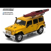JEEP ERANGLER UNLIMITED 2016(1/43)