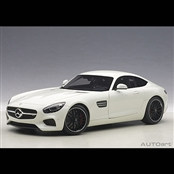MERCEDES−AMG GT S(1/18)