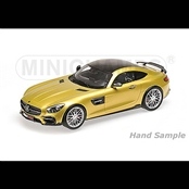 BRABUS 600 FOR GT S 2016(1/18)
