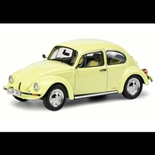 VW KAFER−BEETLE(1/43)