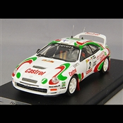 TOYOTA CELICA GT−FOUR(ST205) #2 1995(1/43)